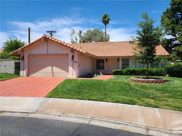 1800 Calle De Vega, Las Vegas, NV, 89102,