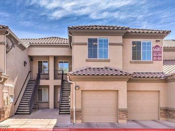6680 Abruzzi Drive #203, North Las Vegas, NV, 89084,