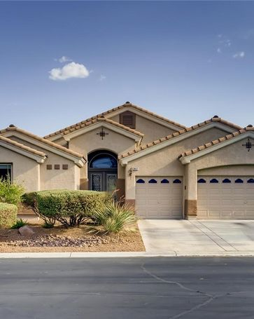 2817 Tropicbird Drive North Las Vegas, NV, 89084