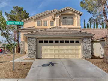 9852 Double Rock Drive, Las Vegas, NV, 89134,
