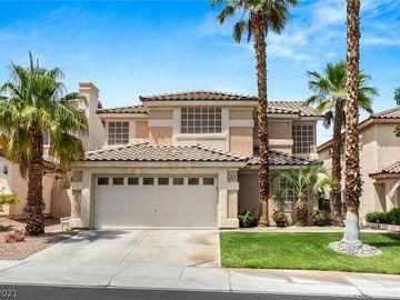 9808 Camino Loma Verde Avenue, Las Vegas, NV, 89117,