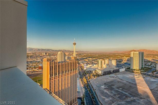 2700 S Las Vegas Boulevard #4105