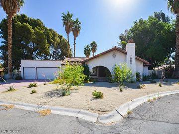 5818 Calle De Honra, Las Vegas, NV, 89120,