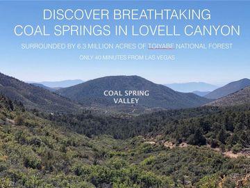 None Lovell Canyon Summit Road -3, Las Vegas, NV, 89124,