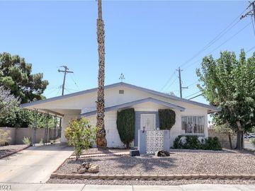4325 San Bernardino Avenue, Las Vegas, NV, 89102,