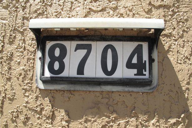 8704 Shorecliff Drive
