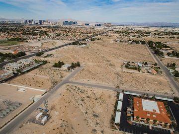 None W Quail, Las Vegas, NV, 89118,