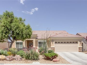 2448 Lark Sparrow Street, North Las Vegas, NV, 89084,