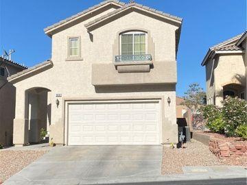 3632 Starlight Evening Street, Las Vegas, NV, 89129,