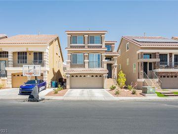 5658 Graystone Ridge Avenue, Las Vegas, NV, 89141,