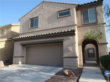4328 Penguin Avenue, North Las Vegas, NV, 89084,