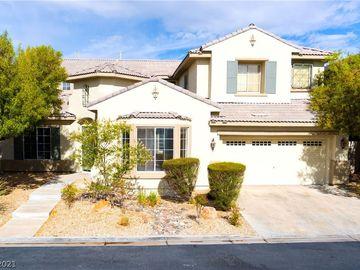 7421 Royal Crystal Street, Las Vegas, NV, 89149,