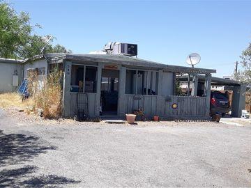 549 Sky Road, Indian Springs, NV, 89018,