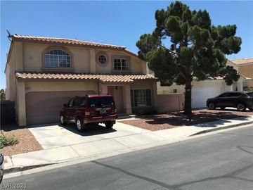 3468 Blue Heather Drive, Las Vegas, NV, 89129,