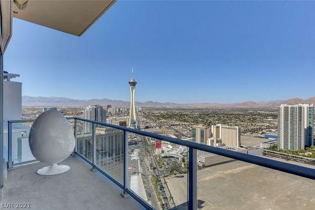 2700 Las Vegas Boulevard #4203
