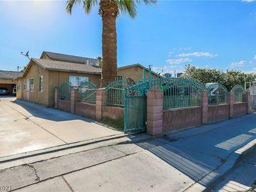 2259 McCarran Street, North Las Vegas, NV, 89030,