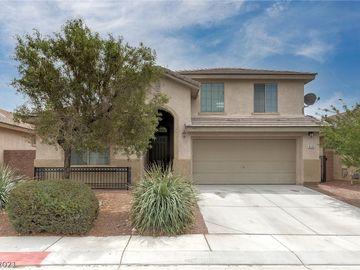 8120 Chimney Bluffs Street, North Las Vegas, NV, 89085,