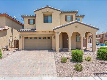4816 Teal Petals Street, North Las Vegas, NV, 89081,