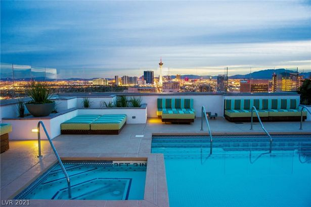 150 Las Vegas Boulevard #914