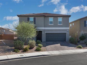 608 Desert Senna Avenue, North Las Vegas, NV, 89030,