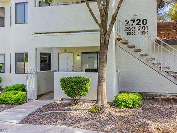 2720 Beaver Creek Court #101, Las Vegas, NV, 89117,