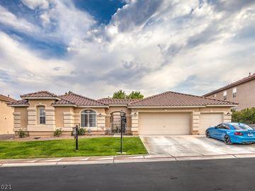 8809 Saint Cloud Court, Las Vegas, NV, 89143,