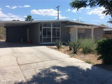 3217 Reynolds Avenue, North Las Vegas, NV, 89030,