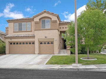 9241 Evergreen Canyon Drive, Las Vegas, NV, 89134,