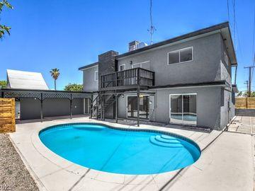 2220 Santa Paula Drive, Las Vegas, NV, 89104,