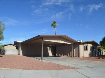 312 Hinkle Street, Las Vegas, NV, 89107,
