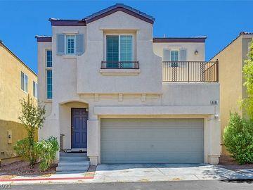 6685 Topley Pike Avenue, Las Vegas, NV, 89139,