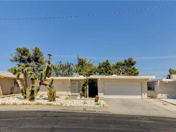 313 Falcon Lane, Las Vegas, NV, 89107,