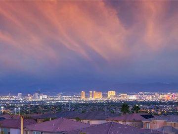 11801 Barona Mesa Avenue, Las Vegas, NV, 89138,