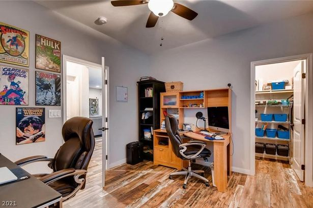 11801 Barona Mesa Avenue