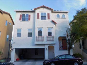 4754 Priory Gardens Street, Las Vegas, NV, 89130,
