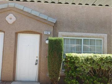 2137 SLEEPY Court, Las Vegas, NV, 89106,