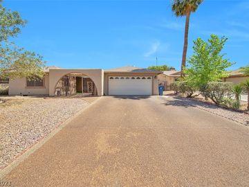 3621 E Hacienda Avenue, Las Vegas, NV, 89120,