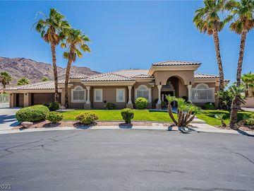 66 Donna Celina Street, Las Vegas, NV, 89110,