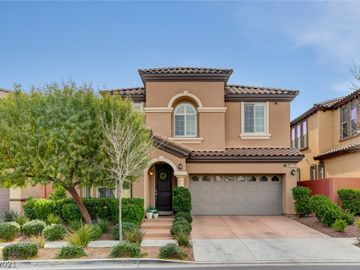11691 Longworth Road, Las Vegas, NV, 89135,