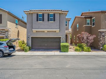 11324 Nalleta Springs Street, Las Vegas, NV, 89141,