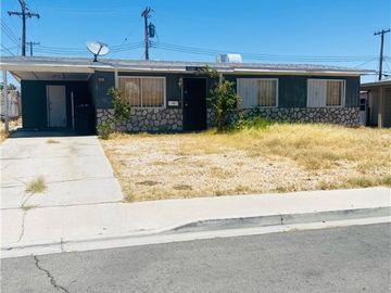 640 Hause Avenue, North Las Vegas, NV, 89030,