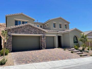 3984 Montone Avenue, Las Vegas, NV, 89141,