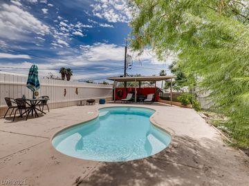 301 South 15th Street, Las Vegas, NV, 89101,