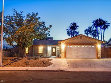 4557 Eureka Street, Las Vegas, NV, 89103,