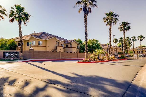 1050 E Cactus Avenue #1117