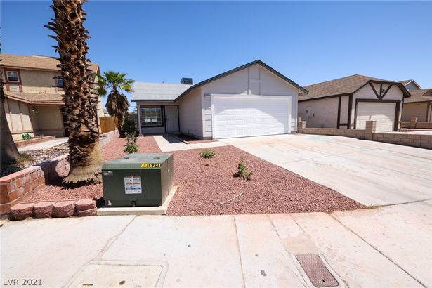 7236 Periwinkle Drive