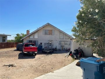 348 N 16th Street, Las Vegas, NV, 89101,