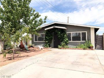 892 Balzar Avenue, Las Vegas, NV, 89106,