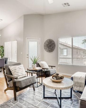 6345 Dan Blocker Avenue #101 Henderson, NV, 89011