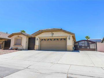 5809 Hawkeye Bell Street, North Las Vegas, NV, 89081,